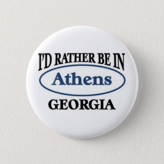 Athens georgia button
