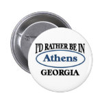 Athens georgia buttons