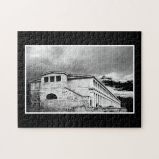 athens GR Jigsaw Puzzles