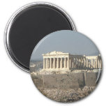 Athens--Greece-ancient-history-585526_1279_957.jpg 2 Inch Round Magnet