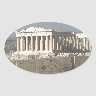 Athens--Greece-ancient-history-585526_1279_957.jpg Oval Sticker