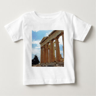 Athens Greece Baby T-Shirt