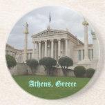 Athens Greece Coaster
