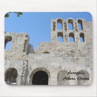 Athens, Greece Mouse Pad