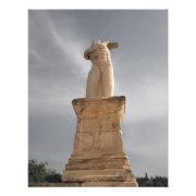 athens, Greece photoenlargement