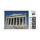 Athens Greece  Postage Stamps