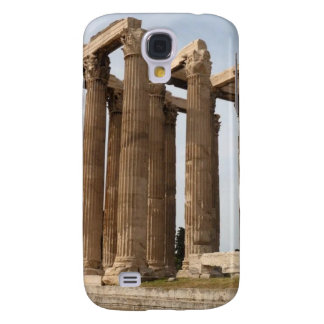 Athens-Greece-Temple-of-Zeus--[KAN.K].JPG Samsung Galaxy S4 Cover