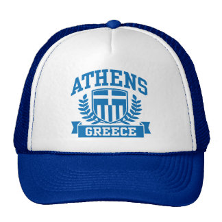 Athens Hats