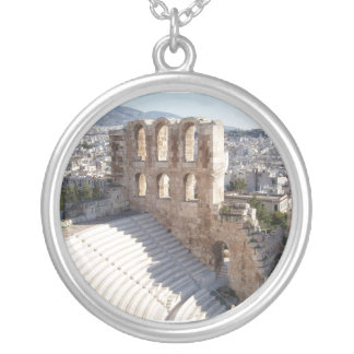Athens Necklace