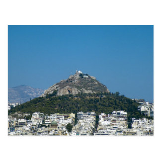 Athens Post Cards