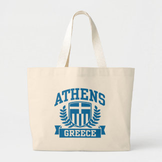 Athens Tote Bags
