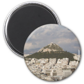 Athens View Magnet