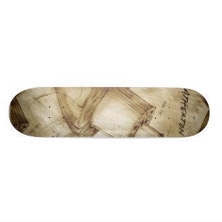 Atherton Skateboard