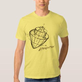 Atherton Sketch T-Shirt