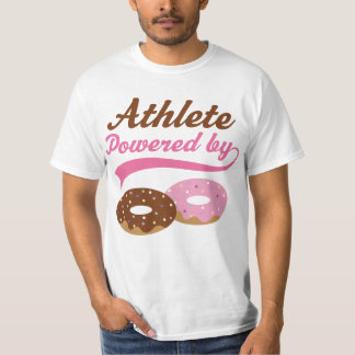 Athlete Funny Gift T-shirt