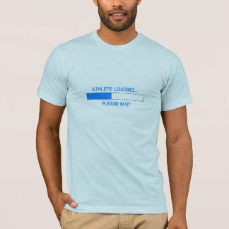 ATHLETE Loading...please wait. T-Shirt