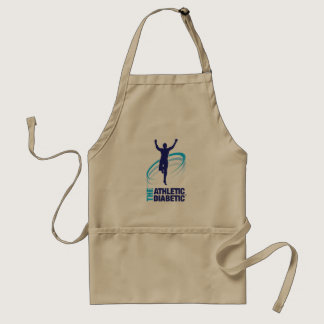 Athletic Diabetic Apron