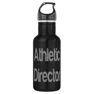 Athletic Director Extraordinaire Stainless Steel Water Bottle