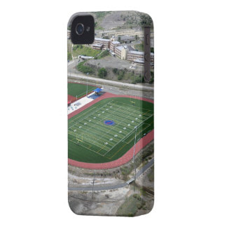 Athletic Fields iPhone 4 Case-Mate Case