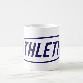 Athletic Style Mugs