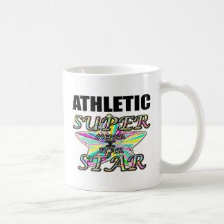 Athletic Superstar Coffee Mug