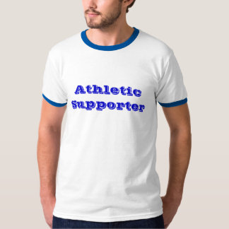 Athletic Supporter T-Shirt