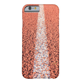 Athletic Track - Running Track iPhone 6 Case