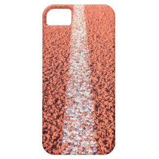 Athletic Track - Running Track iPhone SE/5/5s Case