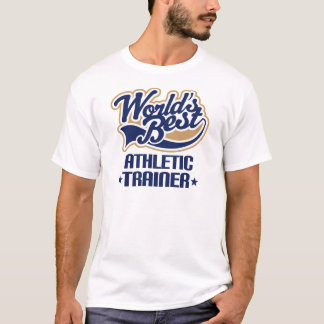 Athletic Trainer Gift T-Shirt
