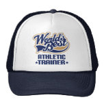 Athletic Trainer Gift Trucker Hat