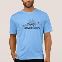 Athletic Tshirt Student Wilderness Medicine