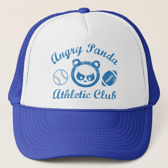 athleticclub trucker hat