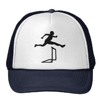 Athletics - Hurdles Trucker Hat