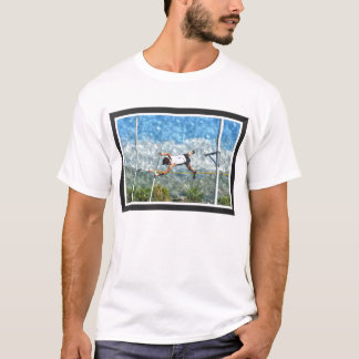 ATHLETICS JUMPS T-Shirt