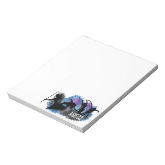 Athletics Notepad