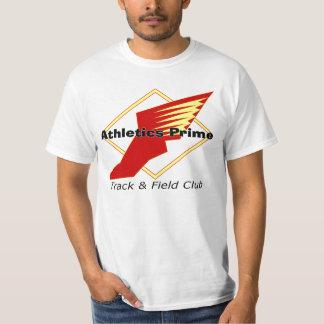 Athletics Prime T&F Club T-Shirt