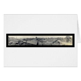 Athol, MA Photo 1914 Card