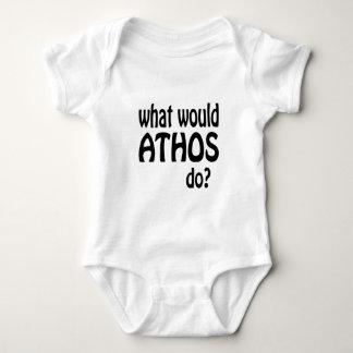 Athos Baby Bodysuit