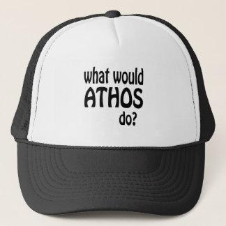 Athos Trucker Hat