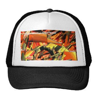 atifs003 trucker hat