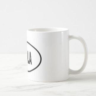 ATILLA COFFEE MUG