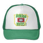 Atkins Rocks ! (green) Hat
