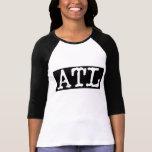 ATL - Atlanta Camisetas