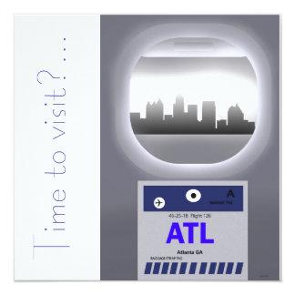 ATL CODE & SKYLINE CARD
