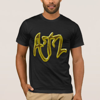 ATL GOLD T-Shirt