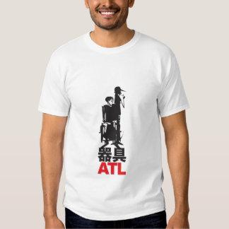 ATL japanimation T-Shirt