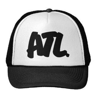ATL Letters Hat