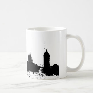 ATL put on for your city design Coffee Mugs