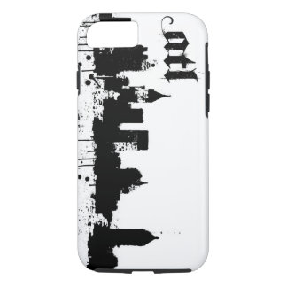 ATL Put on for your city iPhone 7 case