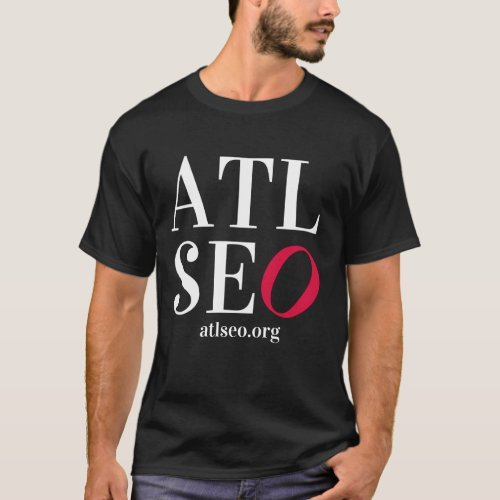 ATL SEO T_Shirt _ Dark Colors